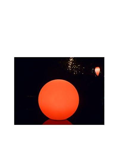 Artkalia Ballia Wireless LED 20 Globe, White Opaque
