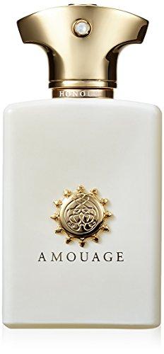 Amouage, Honour, Eau de Parfum da uomo, 50 ml