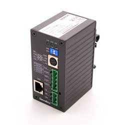 STE-601C Industrial 1-Port RS-232/422/485 To Ethernet Device Server