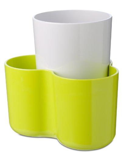 Rosti mepal contenitori da cucina colore verde lime - Contenitori da cucina ...