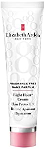 Elizabeth Arden Eight Hour Skin Protectant Cream, Fragrance Free, 0.17 oz.