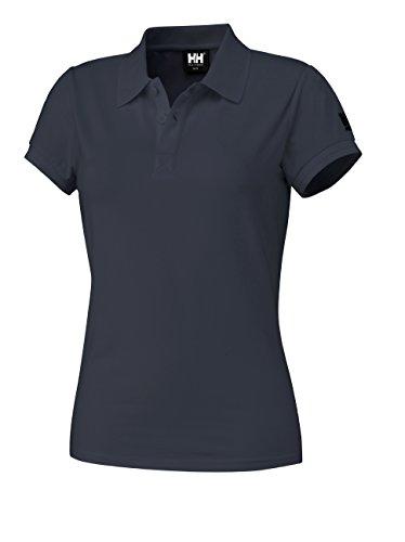 Helly Hansen Polo Shirt W Polo T-Shirt Tee 79121lavoro, 34-079121-590-S