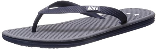 Nike - Solarsoft Thong II - Color: Blu marino - Size: 40.0