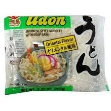 Myojo Udon Oriental Flavor (Pack of 6x7.22z)