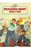 Encyclopedia Brown Lends a Hand (0525672184) by Sobol, Donald J.
