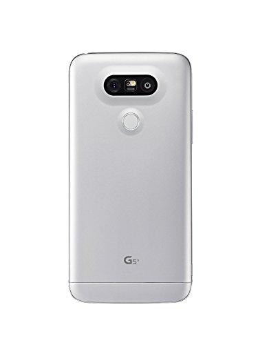 LG-G5-SE-Smartphone-dbloqu-Ecran-53-pouces-32-Go-Android-60-Argent-import-Allemagne