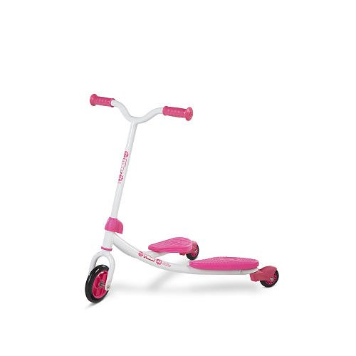Y Fliker Scooter >> 3 Wheel Scooters for Kids - Christmas Wish List