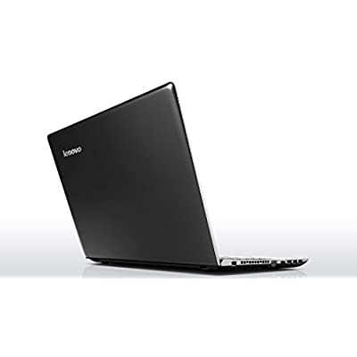Lenovo Ideapad 500 80NT00PBIN 15.6-inch Laptop (Core i5-6200U/8GB/1TB/DOS/4GB Graphics), Black