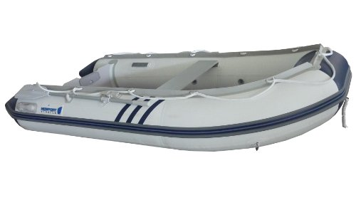 Buy Low Price Newport Vessels Seascape II Air Mat Floor Inflatbale Tender Dinghy Boat (9-Feet) (20M1000022)