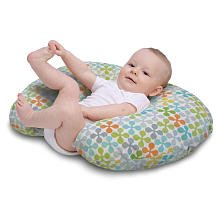 Boppy Fabric Slipcover for Nursing Pillow - Multi-Color Jacks