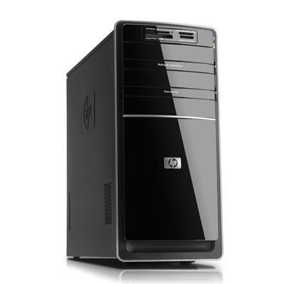 HP Pavilion p6792uk Desktop PC Phenom II X6 (1045T) 2.7GHz 6GB 1TB DVD-RAM Writer DL WLAN TV Tuner Windows 7 Home Premium 64-bit (ATI Radeon HD 6570)