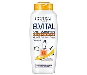 L''Oreal / Loreal Elvital Shampoo 250ml Beauty Anti-Haarbruch
