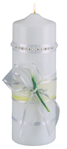 Weddingstar-Bridal-Beauty-Calla-Lily-Unity-Pillar-Candle