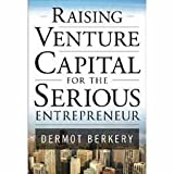 img - for Raising Venture Capital for the Serious Entrepreneur 1st (first) edition book / textbook / text book