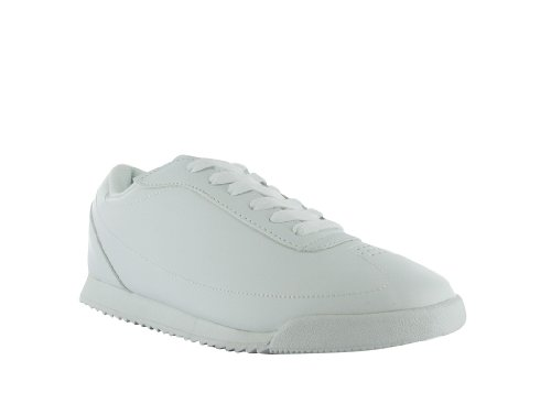 Alpha Dutchess Casual Synthetic Low Womens