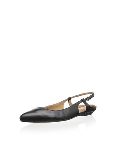 Corso Como Women's Tuxe Pointed Toe Slingback Flat