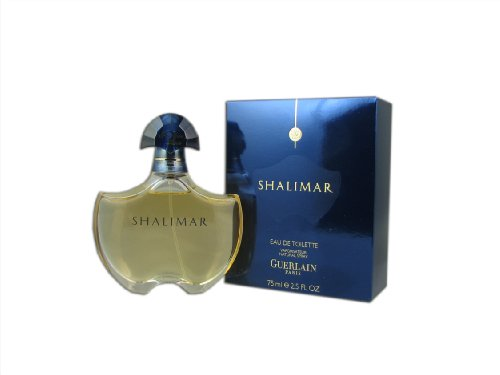 Guerlain Shalimar Eau de Toilette Natural Spray 75ml