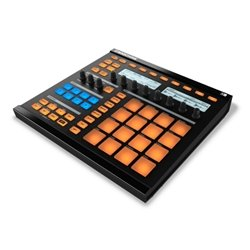 Native Instruments Maschine - Beatmaking Production Software