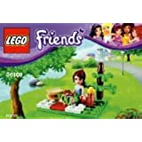 Lego, Friends, Summer Picnic Bagged (30108)