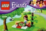 LEGO Friends Set #30108 Summer Picnic [Bagged]
