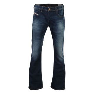 Diesel Zathan 806M Mens Jeans Used Denim 30 L32