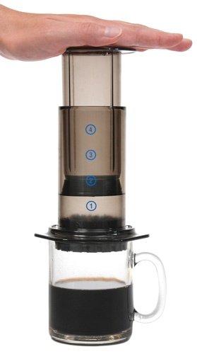 AeroPress Coffee and Espresso Maker  Bonus 350