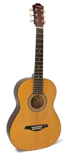 Hohner Hw03 3/4 Sized Steel String Acoustic Guitar