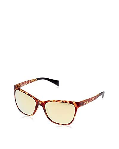 ITALIA INDEPENDENT Gafas de Sol 0118-090-55 (55 mm) Havana