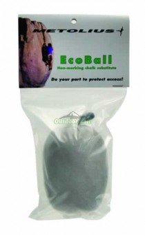 Metolius Eco Ball (Non-Marking Chalk Substitute,