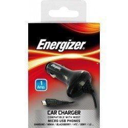 Energizer Car Charger 1 Amp black