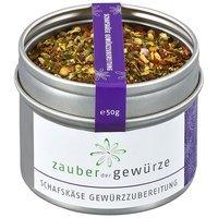 Schafskäse Gewürzzubereitung, 50g von Zauber der Gewuerze GmbH auf Gewürze Shop