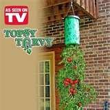 Topsy Turvy Tomato Tree Hanger