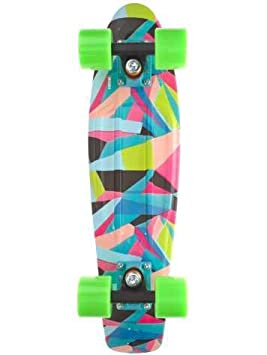 "Penny Graphic 22"" Slater Glow Complete slater glow / motifs Taille Uni"