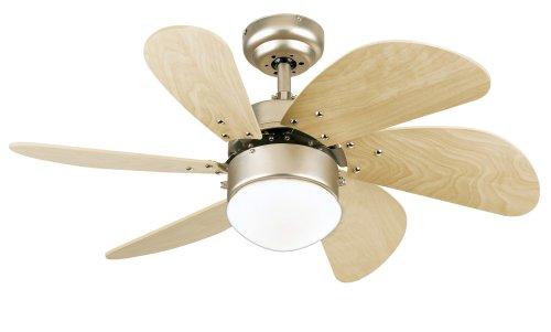 30 turbo swirl ceiling fan video