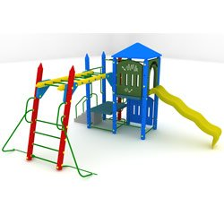 North States Play Yard front-634956