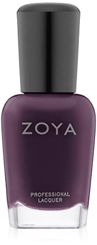 ZOYA Nail Polish, Lael, 0.5 Fluid Ounce (Plum Color Nail Polish compare prices)