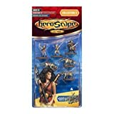 Heroscape Expansion Set Collection 5: Warriors and Soulborgs