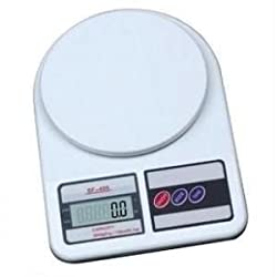Electronic kitchen scale SF-400 - T11MW3