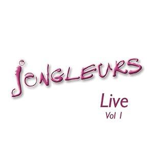 Jongleurs Live, Volume 1 Performance