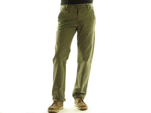 Replay M9419p_80688_238 Skinny Green Man Trousers Men - W31