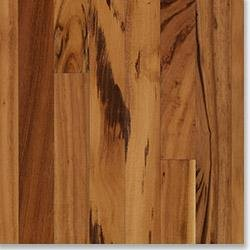 Hardwood Exotic South American Collection Tigerwood front-240772