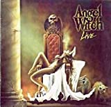 Angel Witch Angel Witch Live