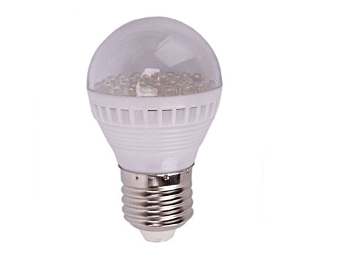 White Light 36 Led (1.8W 12V) Light Bulb