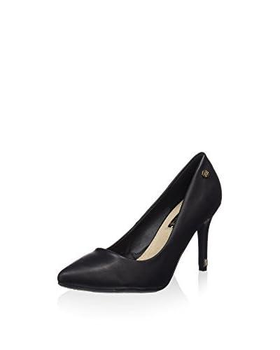 Xti Salones Zapato Sra. C. Negro . Negro