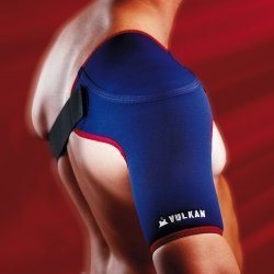 VULKAN NEOPRENE SHOULDER STRAP LARGE