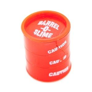 Barrel-o-slime - Red - 1
