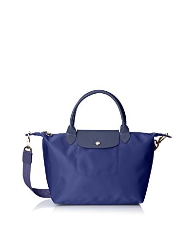 Longchamp Women's Le Pliage Neo Handbag, Navy, One Size