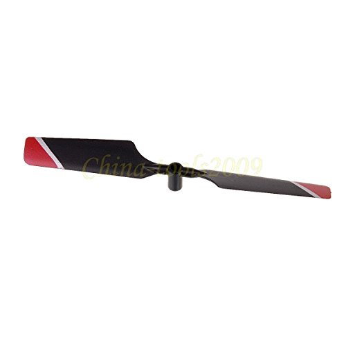 Sangdo Double Horse DH 9104 3CH Volitation RC Helicopter Replacement Spare Parts Parts number::9104-26 Tail Blade (Double Horse Replacement Blades compare prices)