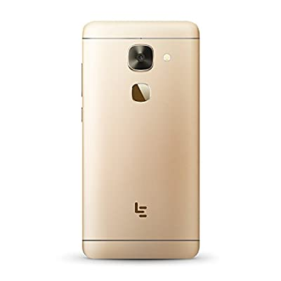 LeEco Le Max 2 Smartphone - 2K 5. 7 Inch Display, Snapdragon 820 CPU, Dual-SIM, 6GB RAM, 21MP Camera, Android...