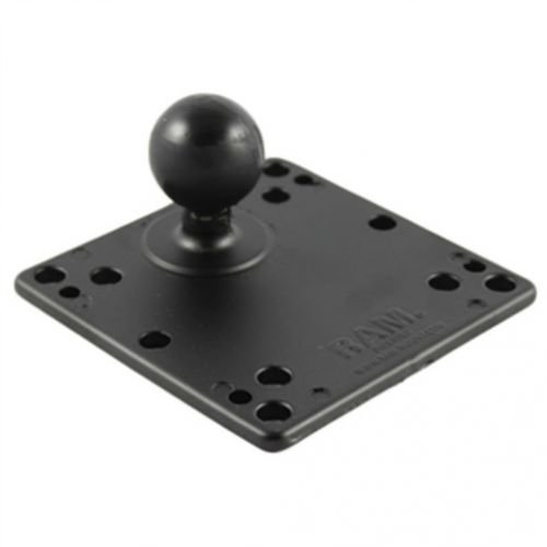 ram-mount-4-3-4-square-base-with-1-1-2-rubber-ball